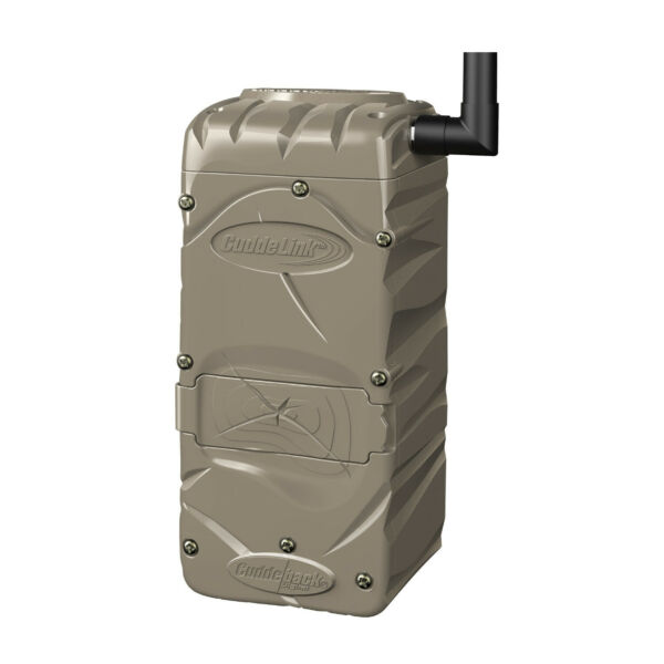 Cuddeback Home Wireless Image Receiver CuddeLink for G or J-Series Trail Camera