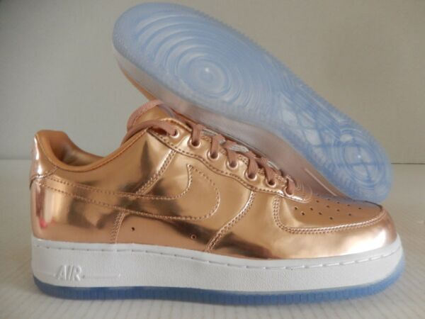 WMNS NIKE AIR FORCE 1 LOW ID PREMIUM