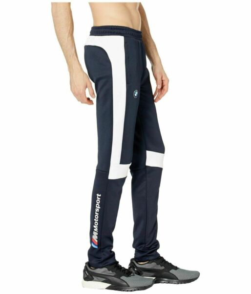 577787 04 Mens Puma BMW Motorsport T7 Track Pants