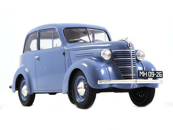 KIM 10 50 First Soviet Small Car 1 24 Scale 1940 Year Collectible Diecast Model $37.97