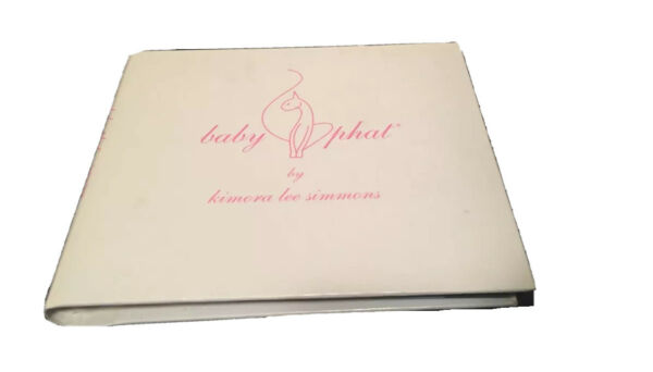 Baby Phat by Kimora Lee Simmons Spring 2006 lookbook fashion collection Runway