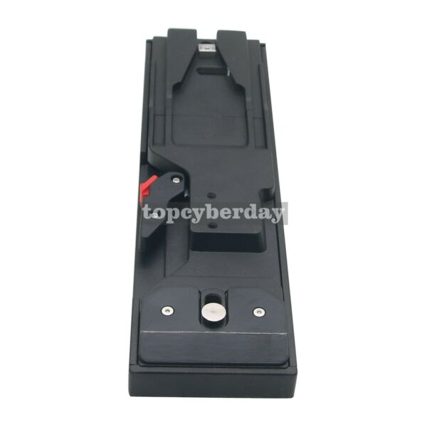QR Tripod Plate Adapter Video Quick Release VCT U14 for Sony XDCAM DVCAM HDCAM