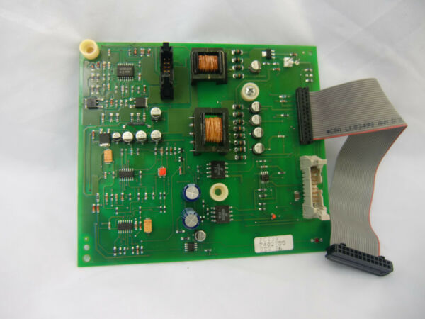 TB WOODS E-TRAC WFC4000 AC INVERTER FREQUENCY DRIVE POWER BOARD PN: PC439 PCB