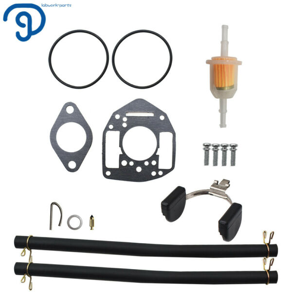 NEW Carburetor Repair Rebuild Kit For Onan 146 0657 P216G P218G P220G P224G FREE