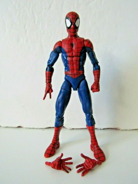 Marvel Legends Walmart Exclusive Spider-Man 2 Pack Spiderman 6