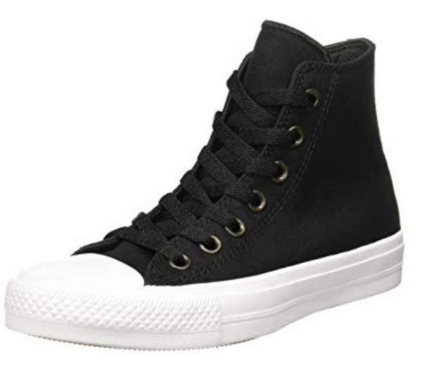CONVERSE All Star Chuck Taylor II Hi Top   LOWEST PRICE BRAND NEW   NEVER WORN!