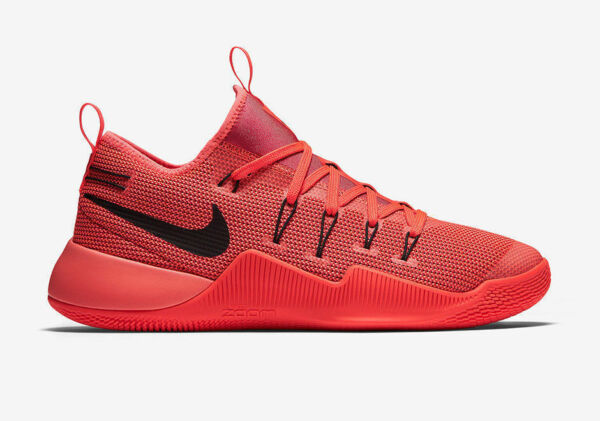 Men's Nike Hypershift Basketball Shoes Sneakers 844369-607 Size 11 NEW