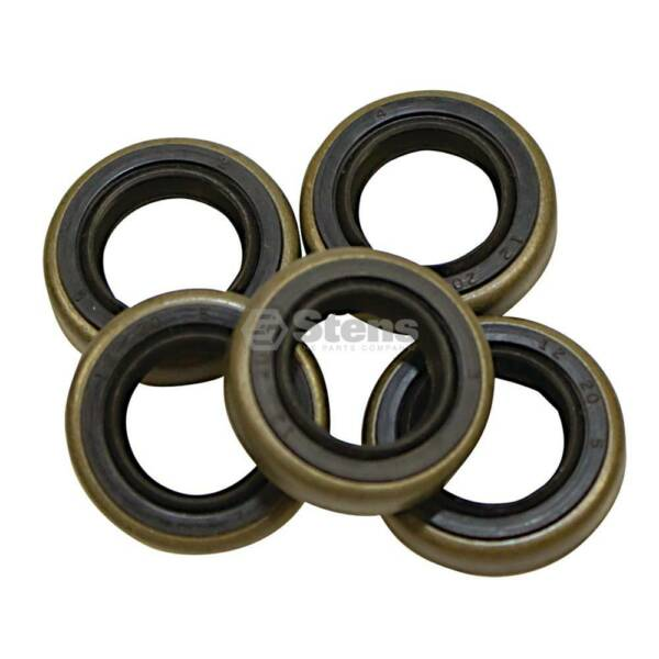 Stens OEM Replacement Oil Seals part# 495-070