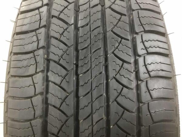 Used P23565R18 106 T 732nds Michelin Latitude Tour