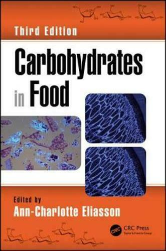 Carbohydrates in Food by Ann Charlotte Eliasson: Used $209.09