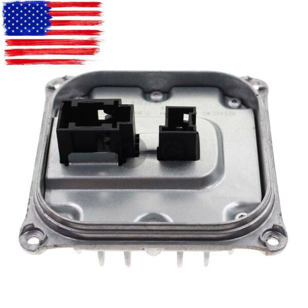 Headlight LED Ballast Voltage Regulator Module A2C73624405 for Mercedes-Benz