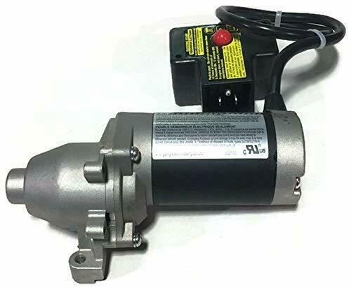Electric Starter for Some MTD Cub Cadet Yard Machine Snowblower 951-10645A