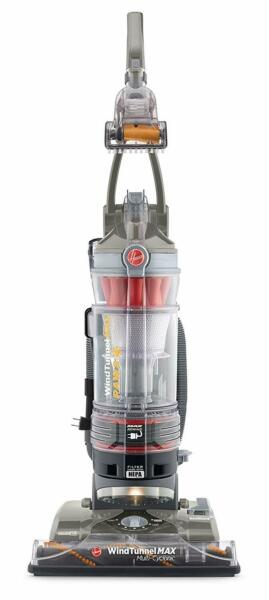 Hoover WindTunnel 3 MAX Pet Upright Multi Cyclonic Bagless Vacuum Cleaner