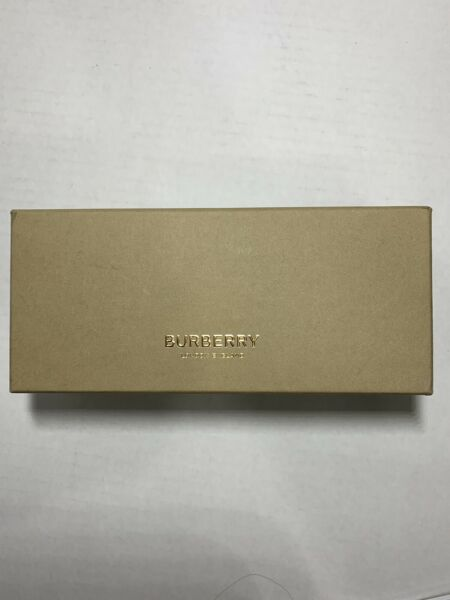 Authentic Burberry Gift Box Empty Sunglasses Storage Box. organizer LQQK $8.50