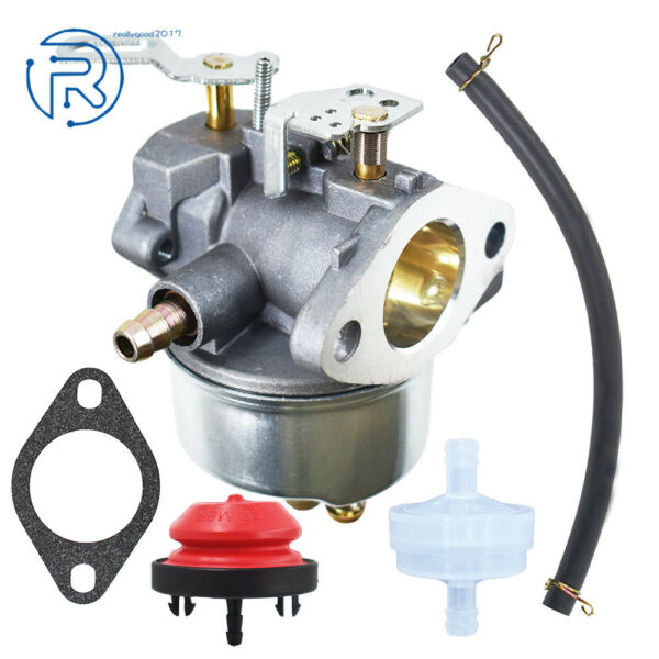 Carburetor For Tecumseh 632334A 632334 Carb HM70 HM80 7HP 8HP 9HP Snow Blower