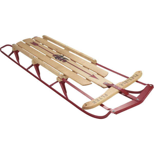 Flexible Flyer Snow Steel Runner Sled - 54in.L