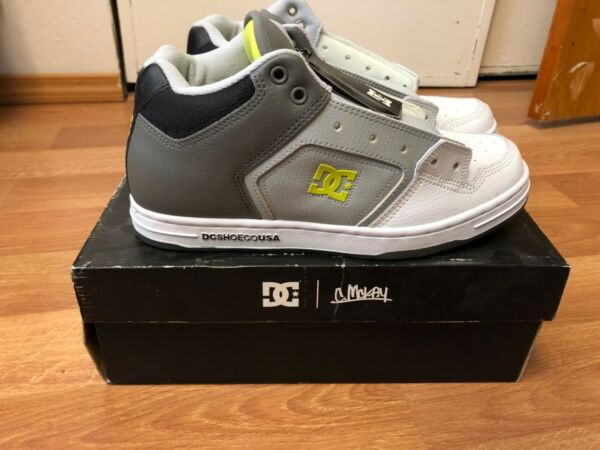 New Skateboarding DC Shoes Pro Model Colin Mckay. Dead Stock (DS). Size 11.