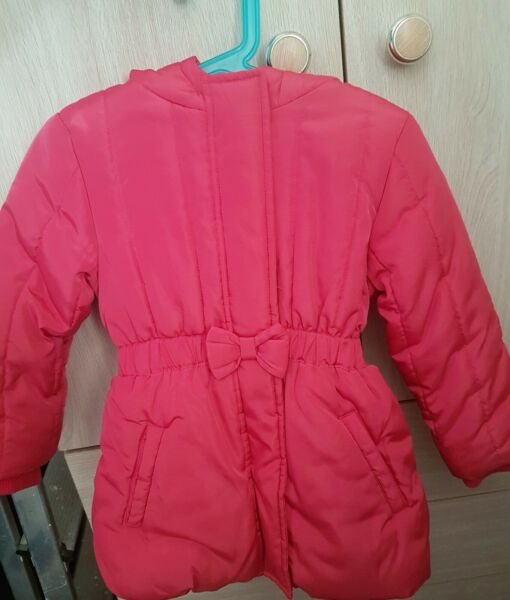 Marks And Spencer Children red Cost 3 4 years old GBP 6.99