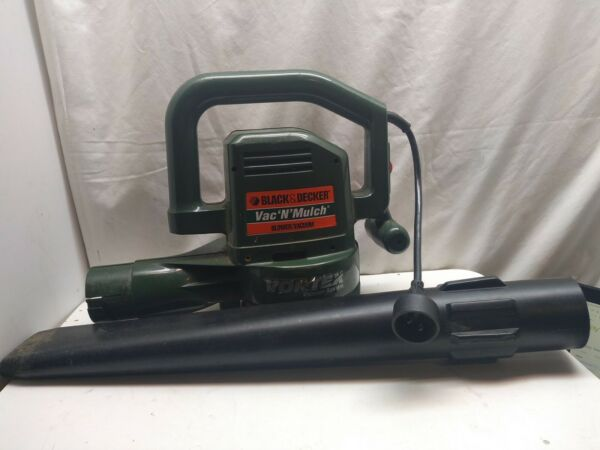 Homelite 2 Cycle Gas Blower Handheld 150MPH 400CFM 2 Cycle Leaf Blower Red Black