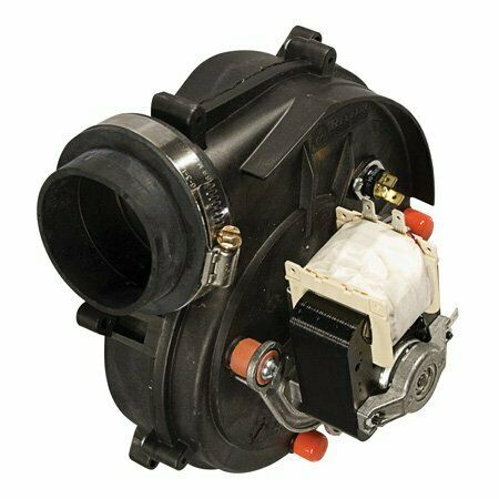 Packard 48331 Draft Inducer Goodman Replacement 115V 0.8 Amp