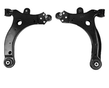 2 FRONT LOWER CONTROL ARM & BALL JOINT ASSEMBLY. CHEVY IMPALA VENTURE CENTURY