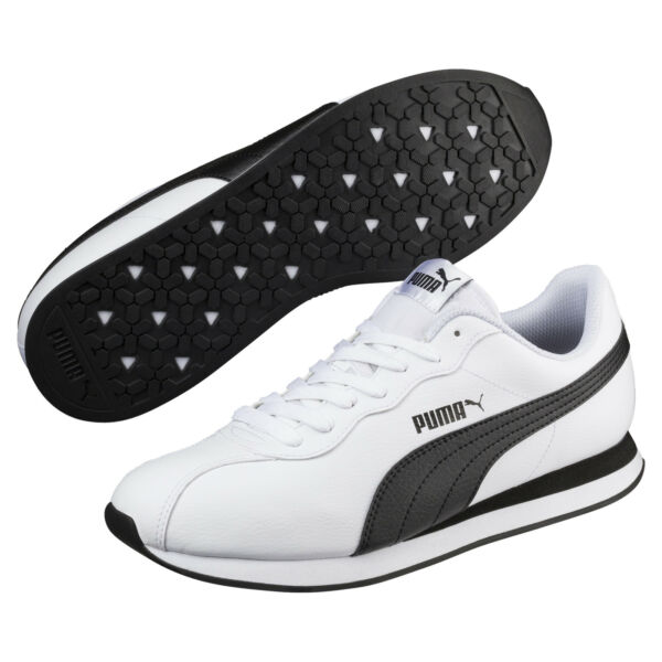 PUMA Men#x27;s Turin II Sneakers