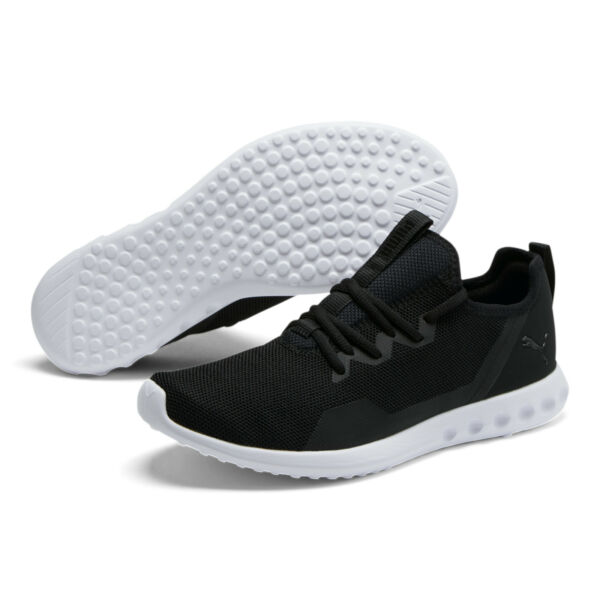 PUMA Men#x27;s Carson 2 X Knit Running Shoes