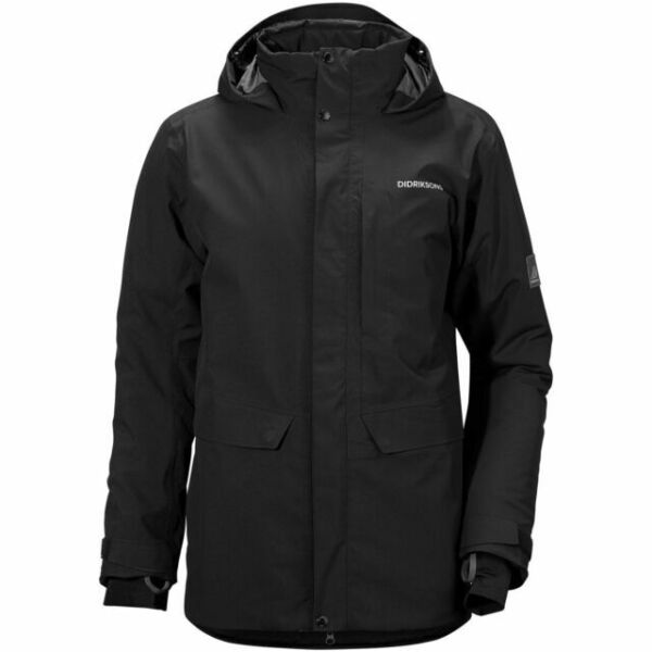 Didrikson Mens Tommy Jacket RRP £160 Size Small 34 36 Chest GBP 75.00