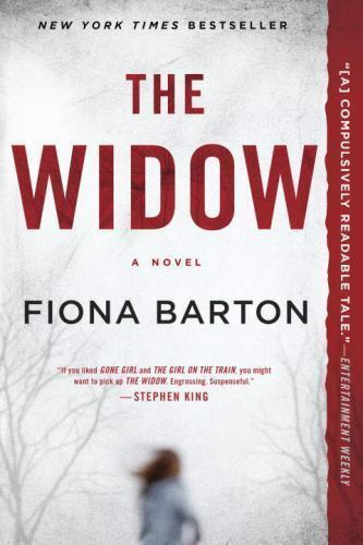 The Widow by Fiona Barton (2017 Paperback)