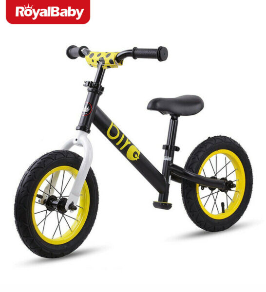 Royalbaby Balance Bike 12 inch No Pedal Kids Bike Bike Children Boys amp; Girls $70.00