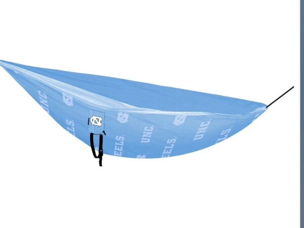 Carolina Hammocks - UNC Tarheels officially licensed nylon hammocks - Lot of 38