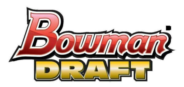 2019 Bowman Draft - Pick Card from list - Complete Your set #1 - #200 Paper