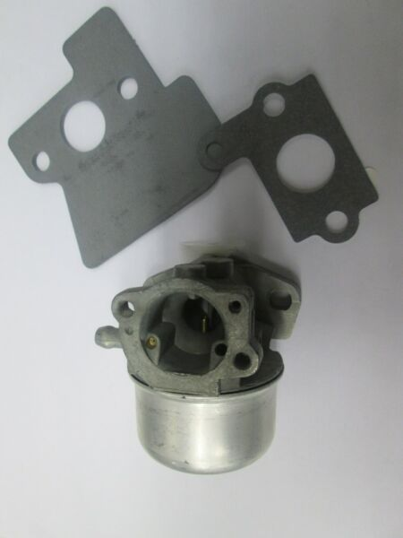 OEM BRIGGS CARBURETOR PART # 790120 $56.69