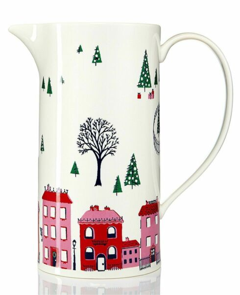 Kate Spade New York Arbor Village Pitcher