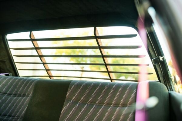 BMW E30 CAtuned Interior Sun Blinds louver Wood Non Stained $230.00