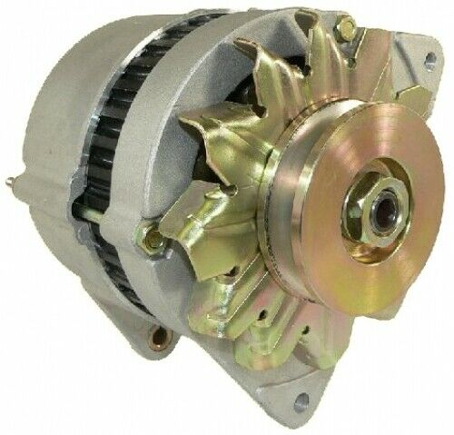 100 AMP 14030 Alternator Triumph TR7 Lotus Elan Europa High Output Performance