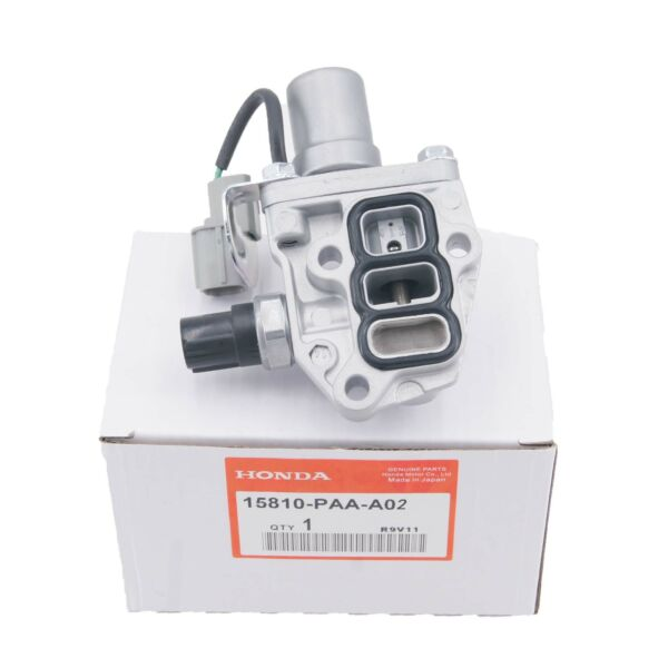 VTEC Solenoid Spool Valve For 98-02 Honda Accord Odyssey 4 Cyl 2.3L 15810PAAA02 $39.99