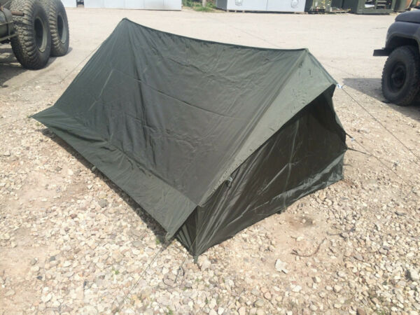 French tent double a new camping tentoutside military tent 1.5 x 2 m
