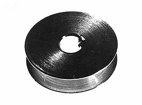 ROTARY PART # 1263 ENGINE PULLEY 34