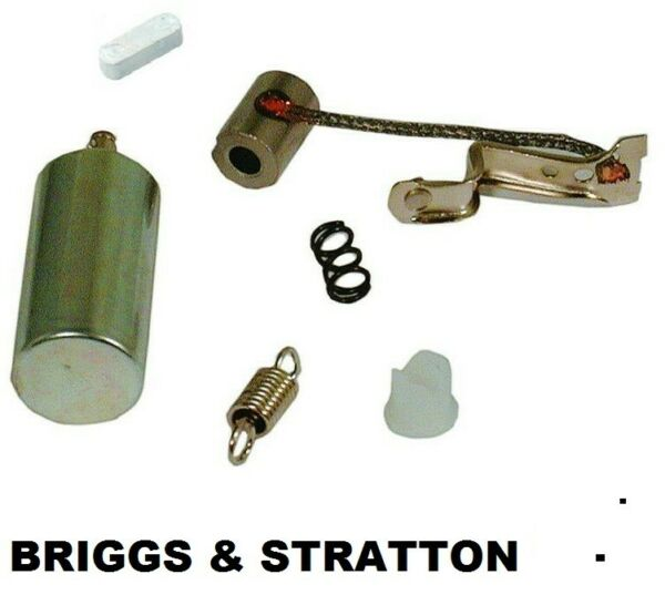 POINTS CONDENSER KIT FOR BRIGGS amp; STRATTON 294628 2 8 HP $9.92