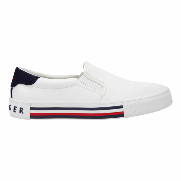Tommy Women#x27;s Hanks3 in White C $87.00