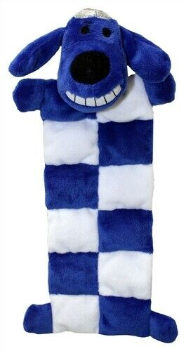 Multipet Loofa Hanukkah Mat Squeaker 12' Long (Free Shipping in USA) $8.95