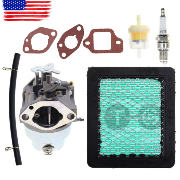Carburetor For HONDA GCV135 GCV160 GC135 GC160 16100 ZMO 803 16100 ZMO 804 $15.54