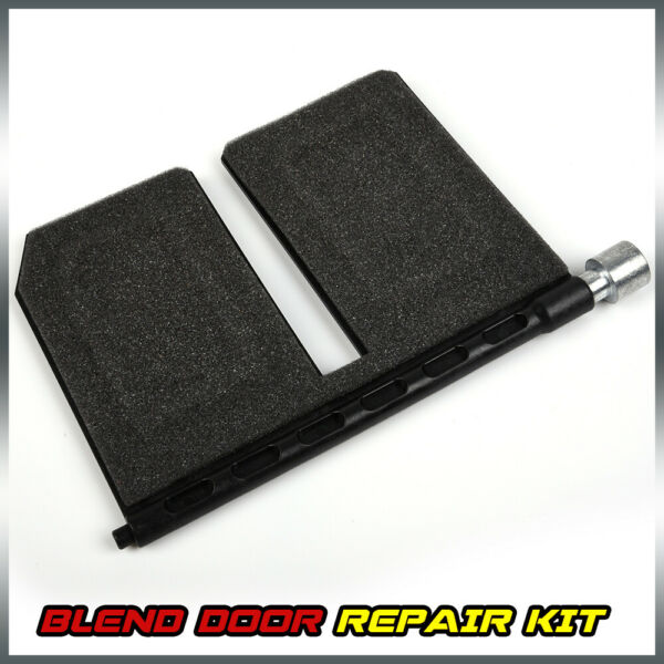 For 2002 2006 Dodge Ram 1500 Heater Fix Blend Door Repair Kit Blendor