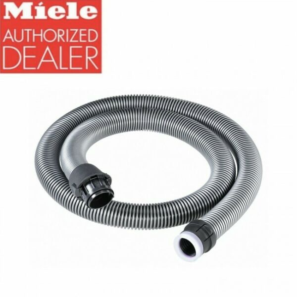 Miele Non Electric Hose for Complete C3 and S8000 Series Models
