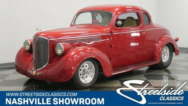 1938 Dodge Other  All steel body with a Mustang II style front end and 4-link rear