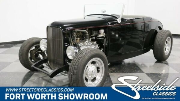 1932 Ford Other Roadster 34 Scale Unique and Fun Highboy! Flathead V8 Tremec 5 Speed Front Disc Brakes Roadster