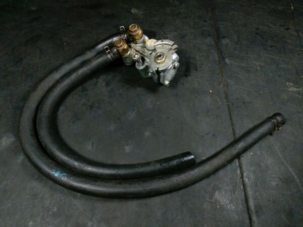 1973 HARLEY OIL PUMP INJECTION INJECTOR ENGINE PUMP 73 X90 X Z 90 AERMACCHI AMF $129.43