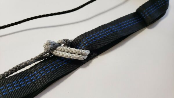 ENO Atlas and daisy chain dyneema extension with soft shackle $12.99