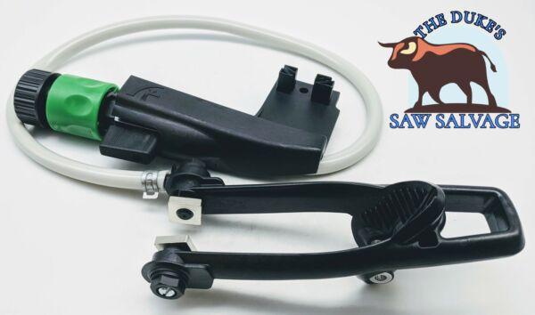 THE DUKE#x27;S WATER KIT FOR WET CUTTING FITS STIHL TS420 14quot; MODELS $48.00